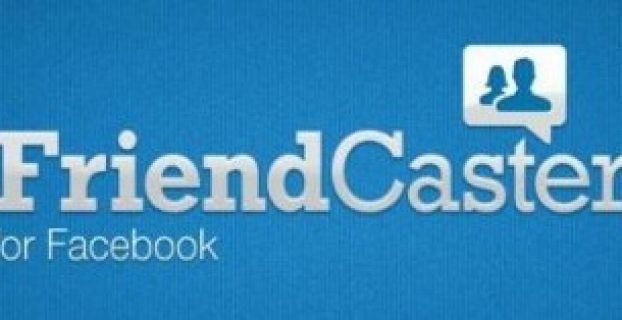 Friendcaster