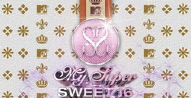 logo my super sweet 16