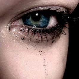 Frases sobre llorar y lágrimas