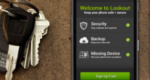 Android Lookout Seguridad y Antivirus