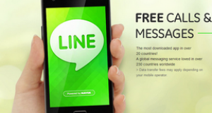 Line App Gratis Mensajes, Llamadas desde Smarphones y PC