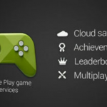 Google Play Game Services, la nueva plataforma de juegos para Android y Chrome