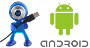 ip webcam para android