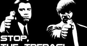 stop the trepas
