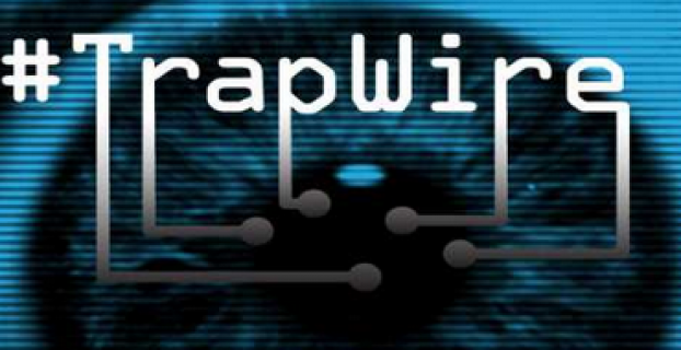 Proyecto Trap Wire