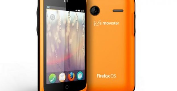 zte open firefox os de movistar