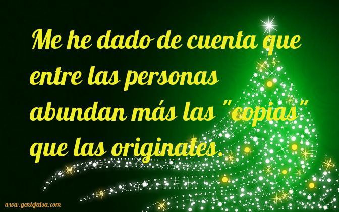 Elige Tu Cartel De Navidad Para Una Persona Hipocrita Frases Para Gente Falsa Y Mentirosa