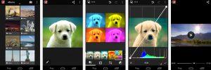 Utiliza GalleryKK para recuperar la galería original de Android