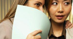 Gente manipuladora y tóxica