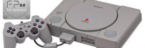 Descarga FPse para Android y juega a la PlayStation 1