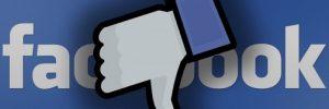 """La gente sincera tendrá el botón """"no me gusta"""" en Facebook"""