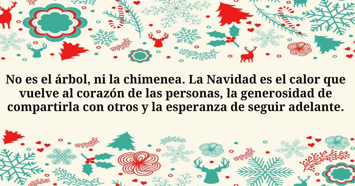 20 Carteles Para Felicitar La Navidad Felicitaciones Navideñas