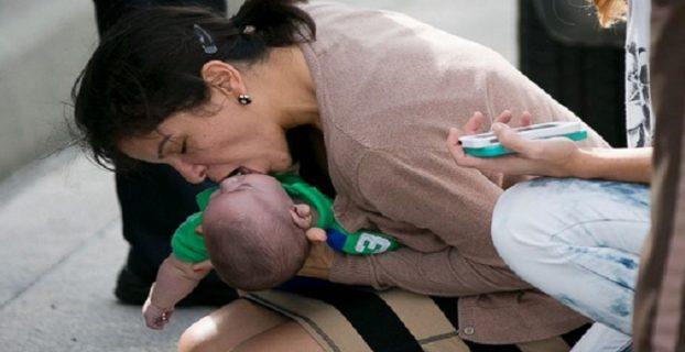 urgencias recién nacido